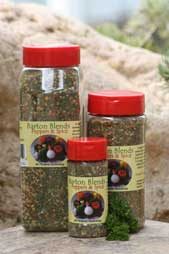 Peppers and Spice Gourmet Seasoning Blend